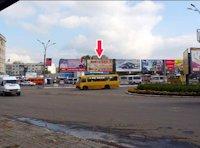 Билборд №52992 в городе Павлоград (Днепропетровская область), размещение наружной рекламы, IDMedia-аренда по самым низким ценам!