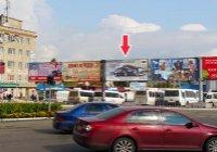 Билборд №52993 в городе Павлоград (Днепропетровская область), размещение наружной рекламы, IDMedia-аренда по самым низким ценам!