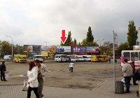 Билборд №52994 в городе Павлоград (Днепропетровская область), размещение наружной рекламы, IDMedia-аренда по самым низким ценам!