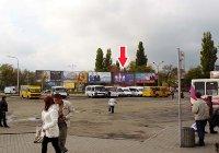 Билборд №52995 в городе Павлоград (Днепропетровская область), размещение наружной рекламы, IDMedia-аренда по самым низким ценам!