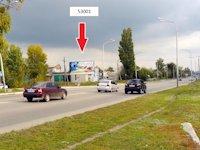 Билборд №53001 в городе Павлоград (Днепропетровская область), размещение наружной рекламы, IDMedia-аренда по самым низким ценам!