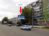 Билборд №53004 в городе Павлоград (Днепропетровская область), размещение наружной рекламы, IDMedia-аренда по самым низким ценам!