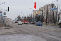 Билборд №53008 в городе Павлоград (Днепропетровская область), размещение наружной рекламы, IDMedia-аренда по самым низким ценам!
