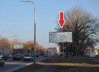 Билборд №53012 в городе Павлоград (Днепропетровская область), размещение наружной рекламы, IDMedia-аренда по самым низким ценам!