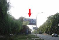 Билборд №53015 в городе Павлоград (Днепропетровская область), размещение наружной рекламы, IDMedia-аренда по самым низким ценам!