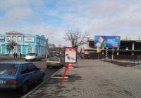 Ситилайт №53016 в городе Павлоград (Днепропетровская область), размещение наружной рекламы, IDMedia-аренда по самым низким ценам!