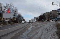 Билборд №53647 в городе Бердичев (Житомирская область), размещение наружной рекламы, IDMedia-аренда по самым низким ценам!