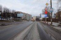 Билборд №53648 в городе Бердичев (Житомирская область), размещение наружной рекламы, IDMedia-аренда по самым низким ценам!