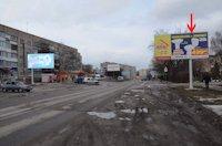Билборд №53649 в городе Бердичев (Житомирская область), размещение наружной рекламы, IDMedia-аренда по самым низким ценам!