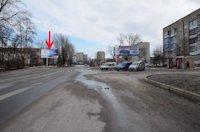Билборд №53650 в городе Бердичев (Житомирская область), размещение наружной рекламы, IDMedia-аренда по самым низким ценам!