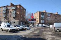 Билборд №53651 в городе Бердичев (Житомирская область), размещение наружной рекламы, IDMedia-аренда по самым низким ценам!