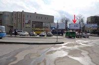 Билборд №53652 в городе Бердичев (Житомирская область), размещение наружной рекламы, IDMedia-аренда по самым низким ценам!