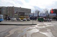 Билборд №53653 в городе Бердичев (Житомирская область), размещение наружной рекламы, IDMedia-аренда по самым низким ценам!