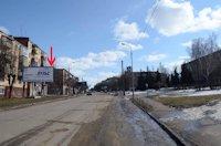 Билборд №53654 в городе Бердичев (Житомирская область), размещение наружной рекламы, IDMedia-аренда по самым низким ценам!