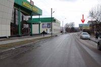 Билборд №53657 в городе Бердичев (Житомирская область), размещение наружной рекламы, IDMedia-аренда по самым низким ценам!