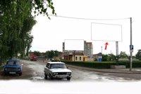 Билборд №54180 в городе Миргород (Полтавская область), размещение наружной рекламы, IDMedia-аренда по самым низким ценам!