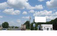 Билборд №54187 в городе Миргород (Полтавская область), размещение наружной рекламы, IDMedia-аренда по самым низким ценам!