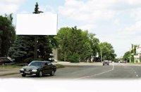 Билборд №54190 в городе Миргород (Полтавская область), размещение наружной рекламы, IDMedia-аренда по самым низким ценам!