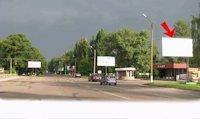 Билборд №54191 в городе Миргород (Полтавская область), размещение наружной рекламы, IDMedia-аренда по самым низким ценам!