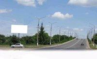 Билборд №54196 в городе Миргород (Полтавская область), размещение наружной рекламы, IDMedia-аренда по самым низким ценам!