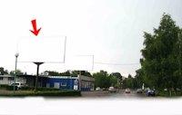 Билборд №54198 в городе Миргород (Полтавская область), размещение наружной рекламы, IDMedia-аренда по самым низким ценам!