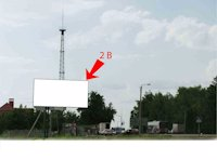 Билборд №54216 в городе Хорол (Полтавская область), размещение наружной рекламы, IDMedia-аренда по самым низким ценам!