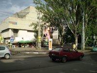 Бэклайт №54693 в городе Херсон (Херсонская область), размещение наружной рекламы, IDMedia-аренда по самым низким ценам!