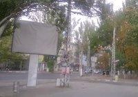 Бэклайт №54694 в городе Херсон (Херсонская область), размещение наружной рекламы, IDMedia-аренда по самым низким ценам!