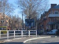 Бэклайт №54695 в городе Херсон (Херсонская область), размещение наружной рекламы, IDMedia-аренда по самым низким ценам!