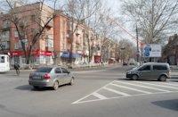 Бэклайт №54697 в городе Херсон (Херсонская область), размещение наружной рекламы, IDMedia-аренда по самым низким ценам!
