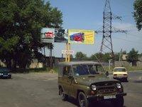 Билборд №54778 в городе Рубежное (Луганская область), размещение наружной рекламы, IDMedia-аренда по самым низким ценам!