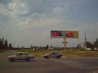 Билборд №54779 в городе Рубежное (Луганская область), размещение наружной рекламы, IDMedia-аренда по самым низким ценам!
