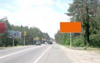 Билборд №54783 в городе Гостомель (Киевская область), размещение наружной рекламы, IDMedia-аренда по самым низким ценам!