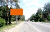 Билборд №54784 в городе Гостомель (Киевская область), размещение наружной рекламы, IDMedia-аренда по самым низким ценам!