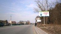 Билборд №54860 в городе Гостомель (Киевская область), размещение наружной рекламы, IDMedia-аренда по самым низким ценам!