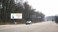 Билборд №54867 в городе Гостомель (Киевская область), размещение наружной рекламы, IDMedia-аренда по самым низким ценам!
