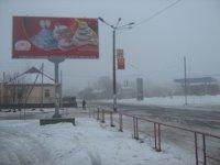 Билборд №55346 в городе Новомиргород (Кировоградская область), размещение наружной рекламы, IDMedia-аренда по самым низким ценам!