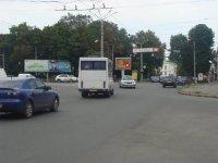 Скролл №59533 в городе Полтава (Полтавская область), размещение наружной рекламы, IDMedia-аренда по самым низким ценам!