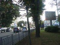 Бэклайт №59535 в городе Полтава (Полтавская область), размещение наружной рекламы, IDMedia-аренда по самым низким ценам!