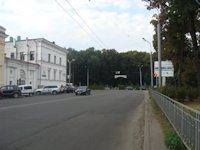 Бэклайт №59536 в городе Полтава (Полтавская область), размещение наружной рекламы, IDMedia-аренда по самым низким ценам!