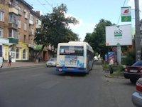 Бэклайт №59538 в городе Полтава (Полтавская область), размещение наружной рекламы, IDMedia-аренда по самым низким ценам!