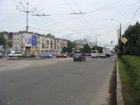 Бэклайт №59549 в городе Полтава (Полтавская область), размещение наружной рекламы, IDMedia-аренда по самым низким ценам!