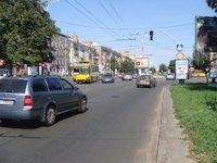 Скролл №59550 в городе Полтава (Полтавская область), размещение наружной рекламы, IDMedia-аренда по самым низким ценам!