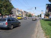 Скролл №59553 в городе Полтава (Полтавская область), размещение наружной рекламы, IDMedia-аренда по самым низким ценам!