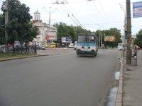 Скролл №59555 в городе Полтава (Полтавская область), размещение наружной рекламы, IDMedia-аренда по самым низким ценам!