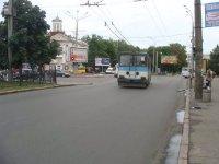 Скролл №59558 в городе Полтава (Полтавская область), размещение наружной рекламы, IDMedia-аренда по самым низким ценам!