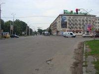 Бэклайт №59560 в городе Полтава (Полтавская область), размещение наружной рекламы, IDMedia-аренда по самым низким ценам!