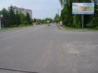 Билборд №59564 в городе Миргород (Полтавская область), размещение наружной рекламы, IDMedia-аренда по самым низким ценам!