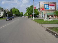 Билборд №59568 в городе Миргород (Полтавская область), размещение наружной рекламы, IDMedia-аренда по самым низким ценам!