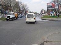 Билборд №59572 в городе Миргород (Полтавская область), размещение наружной рекламы, IDMedia-аренда по самым низким ценам!